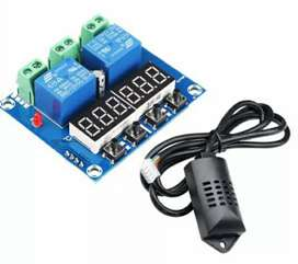 XH-M452 Humidity controller