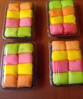 Pancake Durian isi 8 (khusus reseller/dijual lagi )