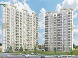 1 BHK @ 12.9 Lacs in New Gurgaon - Ready To Move