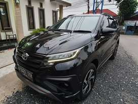 Dp57jt# Rush TRD S 2019 AT KM 5rb