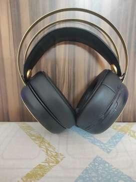 Boult gaming headphones