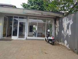 Ruko Jagakarsa Cocok untuk coffe shop Jakarta selatan