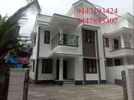 New houses near Kozhikode