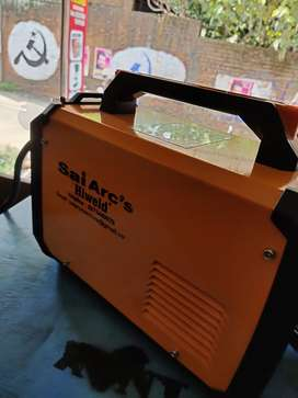 Sai weld 200 amp japan technology LV welding machine