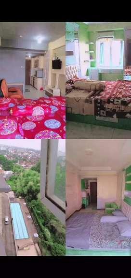 Disewakan apartemen start from 100k