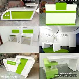 Center tables cash counter md tables office tables conference tables