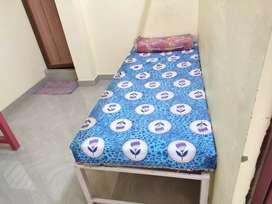 Single Room For Bachelor in Kakkanad Near INFOPARK & RAJAGIRI COLLEGE.