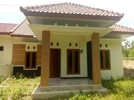 Rumah baru Banguntapan 100 meter dari Jl Raya Potorono Bantul