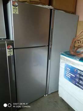 Croma 228 Litar dabal door fridge 3 starMRP30000