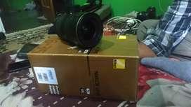 nikon AV-S nikkor 16-35mm f/4G ED VR