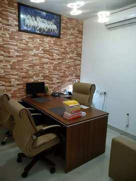 Well furnished office space Sector 63 for rent in Noida
