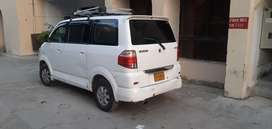 Professional Driver Required for APV 7 seater