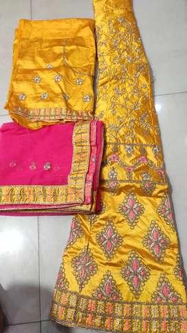 Lahanga women