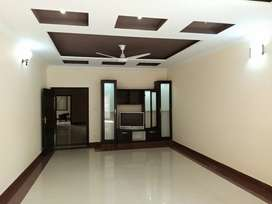 Ground floor 2bedrooms portion available for rent.