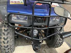 Original yamaha off roader quad