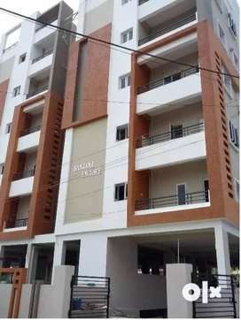 3 BHK Flat for rent on main road at uppal near Metro station.