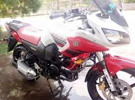 I bought the bullet so want to sell yamaha