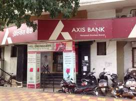 REQUIREMENT ON URGENT BASIS FOR AXIS BANK LTD. LUCKNOW