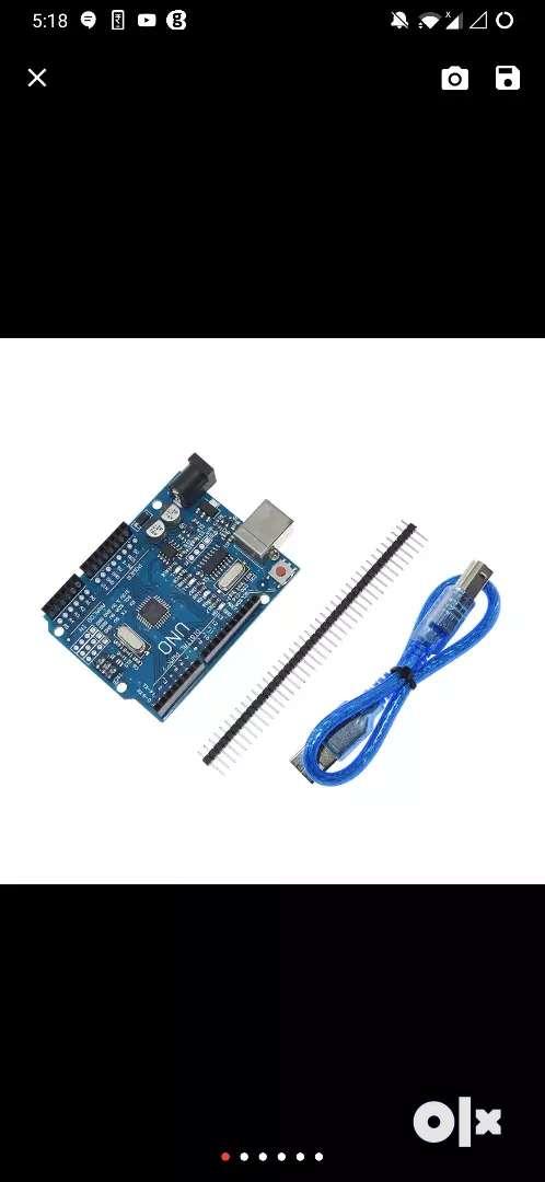 Brand new arduino uno r3 0