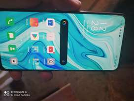 Oppo Reno 2f updated to Android 10