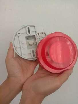 Jual Smoke Detector Terlaris
