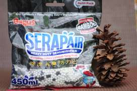 SERAP AIR REFFIL PACK