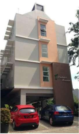Pradoto's Mansion- Kamar kost di Lippo Karawaci