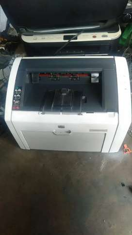 Hp printer P 1022 nm