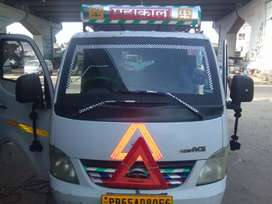 Requirement of permanent driver forTata super Ace