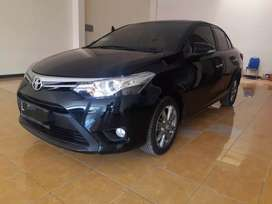 Toyota Vios G 2015 Sedan Istimewa Terawat Bergaransi