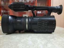 Panasonic AC90