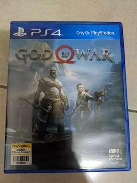 BD PS4 God Of War REG 3