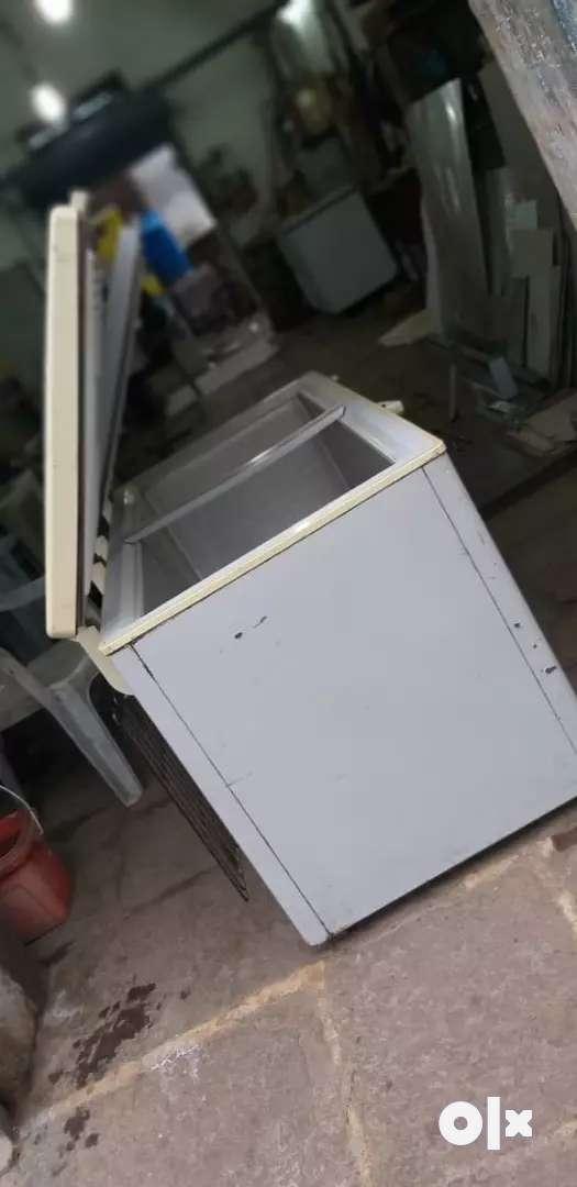 Elanpro deep fridge 0