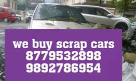 Oldie car scrap cars buyer