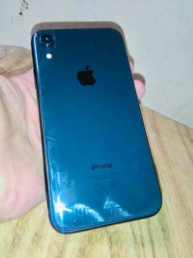 iphone xr 64gb exchange with iphone 11 non pta only