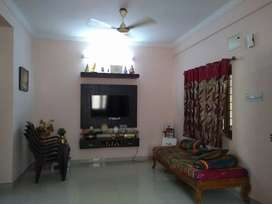 2bhk flat 1150 sft,North face,13 yrs ,3rd floor,old bowenpally 45 lacs