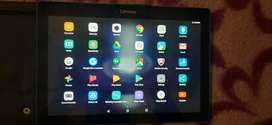 Exchange and sell brand new lenovo tablet like showroom condition