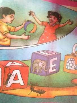 Nursery tiution classes