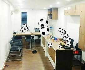 Mavoor Road 200 Sqft Office Space