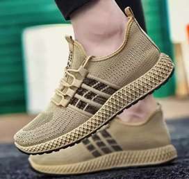 Sepatu Pria Cokelat