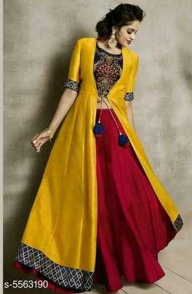 Women kurthis and dress