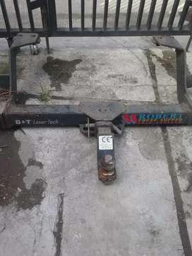 Towing kijang kapsul
