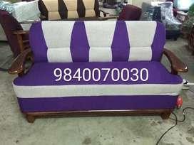 3335 Sofa Set 3+1+1
