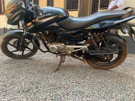 Good condition bike single owner