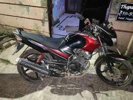 Yamaha gladiator 125cc nice condition self start