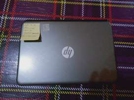 laptop hp core i3 ram 4gb awet.