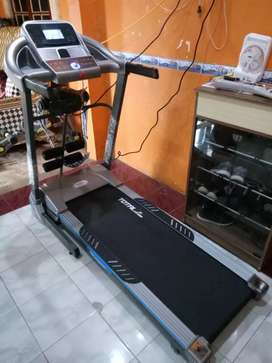 TL 270 ELektrik TOTAL Treadmill auto Incline