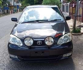 Toyota Corolla H1 1.8J, 2005, LPG