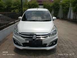 Dijual Mobil Suzuki Ertiga (niat lepas dr angsuran riba)