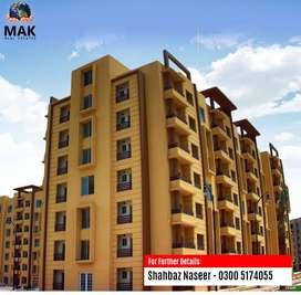 4 Beds Apartment,For Sale,Bahria Town,Karachi.